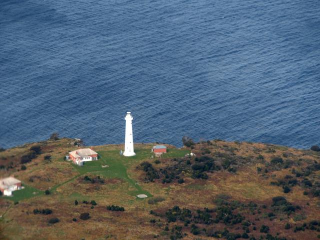 Tasman Island Lighthouse