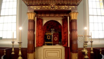 Hobart's Synagogue