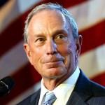 10º Michael Bloomberg