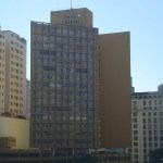 O EDIFICIO JOELMA, SAO PAULO (SP)
