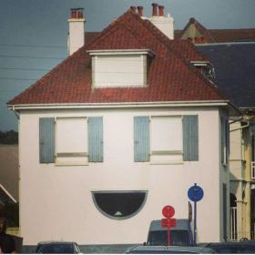 ugly houses belgian bad jelek rumah belgium maisons omg guy funny documents he weekend belges moches they sees hilarious aah