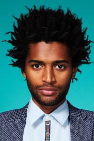 natural hair hairstyles afro mens hairstyle santos thiago styles short african haircuts american twists male curly epic wigs twist brazilian