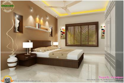 Small House Bed Room Interior Design Images Novocom Top
