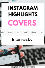 highlight instagram covers simple later again guide