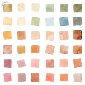 highlight covers colors palette goodobjects highlights aesthetic colour nude watercolor schemes ig myshopify combos packs stories pallette likitimavm guardado desde