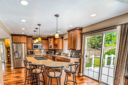 lighting recessed cost install remodeled cans installed installation homeguide