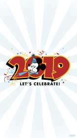 mickey mouse happy iphone android disney select wallpapers characters