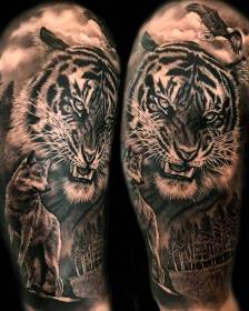 Most Realistic Tattoo in the Northern Ink Xposure
