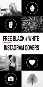instagram highlight covers highlights cherbearcreative icons