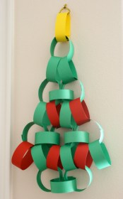 20 Christmas Kid Crafts A Little Craft In Your DayA