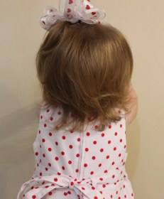 hairstyles hair toddler short toddlers cute wright