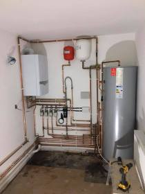boiler gas installation engineers technique trusted local business