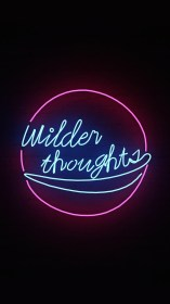 neon aesthetic iphone wallpapers signs quotes words lights sign hd light pink wallpaperplay laptop backgrounds background cartoon quotation insta 4k