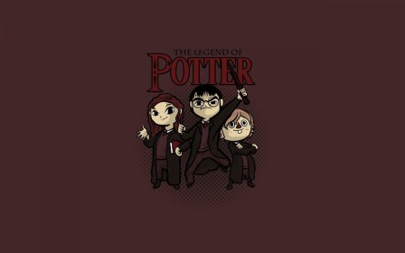 potter harry wallpapers quote