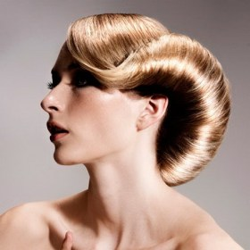 70s hairstyles short hairstyle womens professional hair haircuts seventies elegant christmas woman updo gvenny source