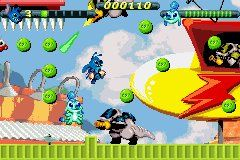 gba stitch lilo hamsterviel disney revenge game shot wouldn hints pick would way gamezone