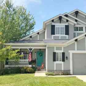 exterior paint colors trends brick houses considered therefore expensive gives luxury unique which