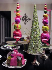 Elegant Christmas Holiday Decorating Ideas