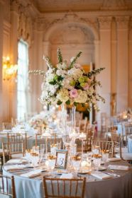 centerpieces wedding elegant floral romantic centerpiece tall robotti melissa spectacular theme bride decorations stoneblossom weddings decor french tables dreamy collection