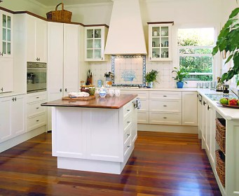 French kitchen French Provincial 2