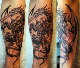30+ Best Design Ideas Of Gothic Tattoos For Men and Women