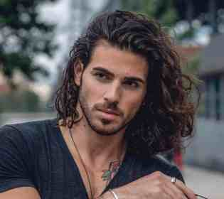 hairstyles mens haircuts haircut curls classic styling most