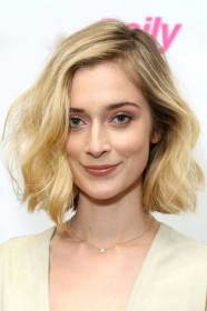 wavy short hairstyles curly hair haircuts hairstyle easiest awesome waves thick fitzgerald caitlin loose masters lobs bob