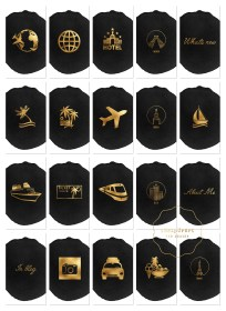 highlight instagram story travel covers icons gold etsy icon blogger insta para icono cart example watercolor agency продавец источник depuis
