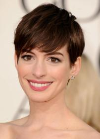 short bangs maintenance hairstyles low pixie hairstyle