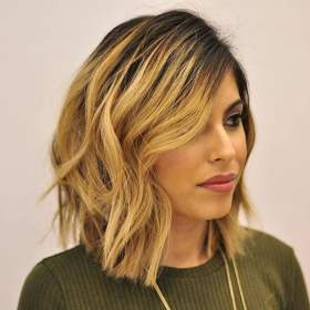 bob haircut hairstyles haircuts choppy hair cheveux lob frisuren hairstyle coupe layered inspiring longbob coiffure corte rock asymmetrical nouveaux therighthairstyles