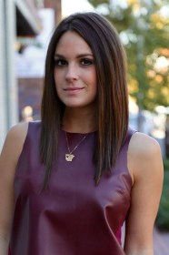 bob long hairstyles lob haircuts perfect easy hair thick trendy extreme smooth asymmetrical