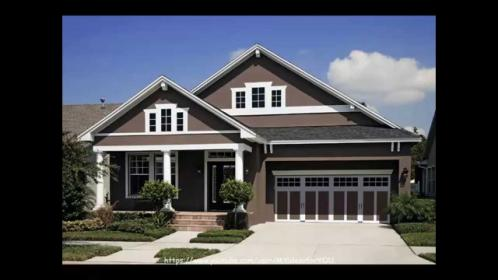 exterior schemes paint colors combinations houses homes colour painting popular palette interior rustic generator modern simple door visualizer ranch mit24h