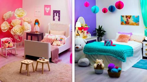 decor creative brighten