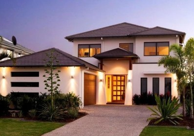 storey plans homes double modern designs distinctive floor level story houses contemporary plan nice bedroom pool exterior luxury architecture latest