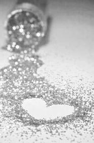 aesthetic glitter silver sparkles wallpapers backgrounds sparkle background colors cute grunge pills diy vsco iphone hearts