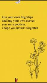 aesthetic yellow wallpapers baddie iphone backgrounds quotes phone 90s quote happy edgy poetry confidence 3d aesthetics period simple pinomni gracey