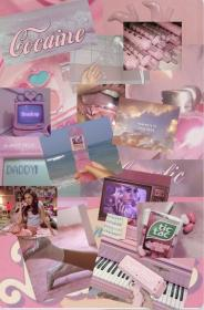 90s aesthetic collage 80s purple pastel iphone wallpapers retro cartoon liebe backgrounds