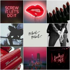 aesthetic bad collage throam backgrounds grunge soft colors