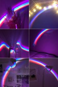 aesthetic purple background iphone trippy collage wallpapers colours