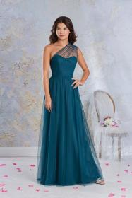 teal bridesmaid dresses bridesmaids asymmetrical styles gowns cheap simple favourite different colored weddings shoulder hitched kinda flower does uploaded user