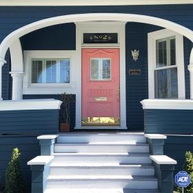 4 Things to Know Before You Paint Your Exterior Kelly