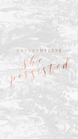 rose gold marble pastel iphone laptop wallpapers motivational background desktop backgrounds persisted quotes computer pink cute phone she purple quote