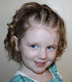 toddler hairstyles hair children short hairstyle cool styles braid haircut curly unique rolls wright sides kidshairstyles