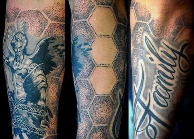 101 Best Family Tattoos For Men: Meaningful Designs