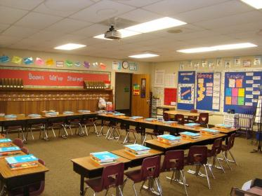 classroom decorating decor themes classrooms elementary math class theme decorations grade decorate 2nd primary educational decors decoration middle science students
