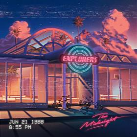 aesthetic retro y2k wallpapers 90s vaporwave backgrounds futurism baddie neon midnight 80s past arcade purple cyberpunk iphone chill june synthwave