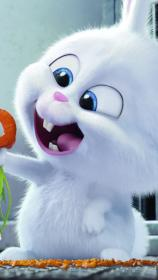 snowball parede papel herois wallpapers