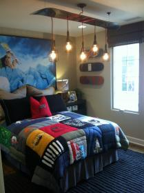 boys teen boy rooms cool bedroom awesome teenage bedrooms decor decorating designs wall idea colors modern bed guys diy bedding
