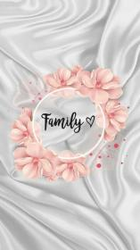 ig highlight instagram emoji story feed pink quotes template background gambar bunga