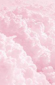 aesthetic pastel pink backgrounds wallpapers cute background clouds wallpaperbro hd